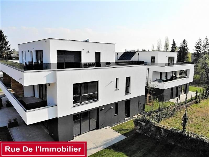 Vente appartement Schweighouse sur moder 284 400€ - Photo 2