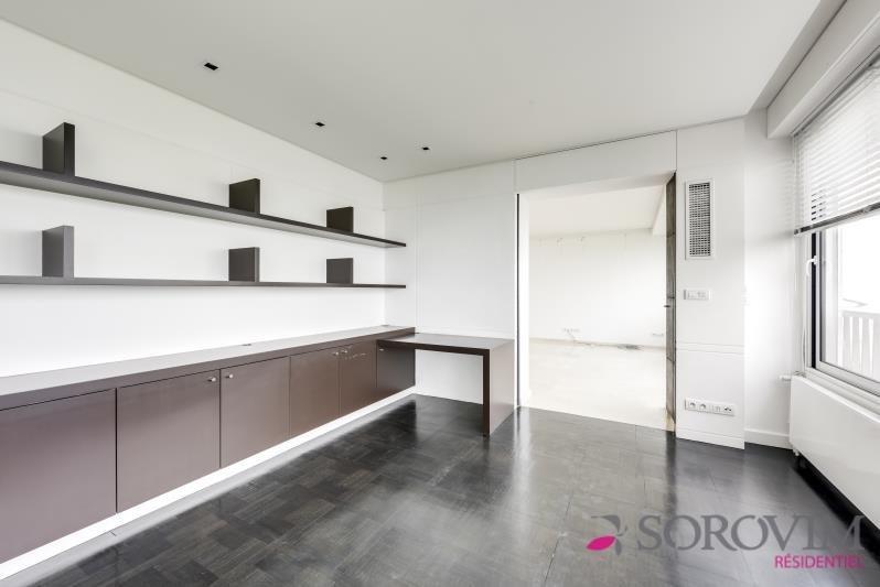 Vente de prestige appartement Lyon 4ème 1180000€ - Photo 4