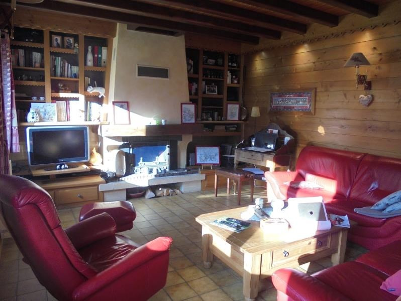 Vente maison / villa Scionzier 381 000€ - Photo 6