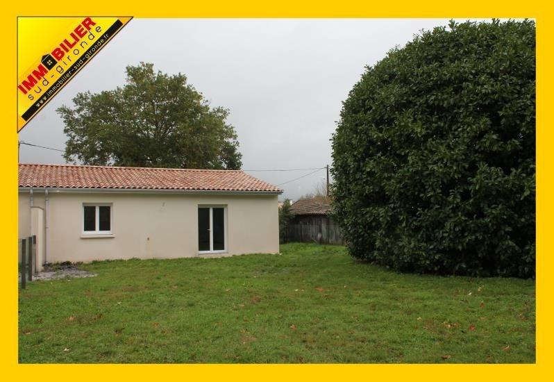 Vente maison / villa St symphorien 160600€ - Photo 1