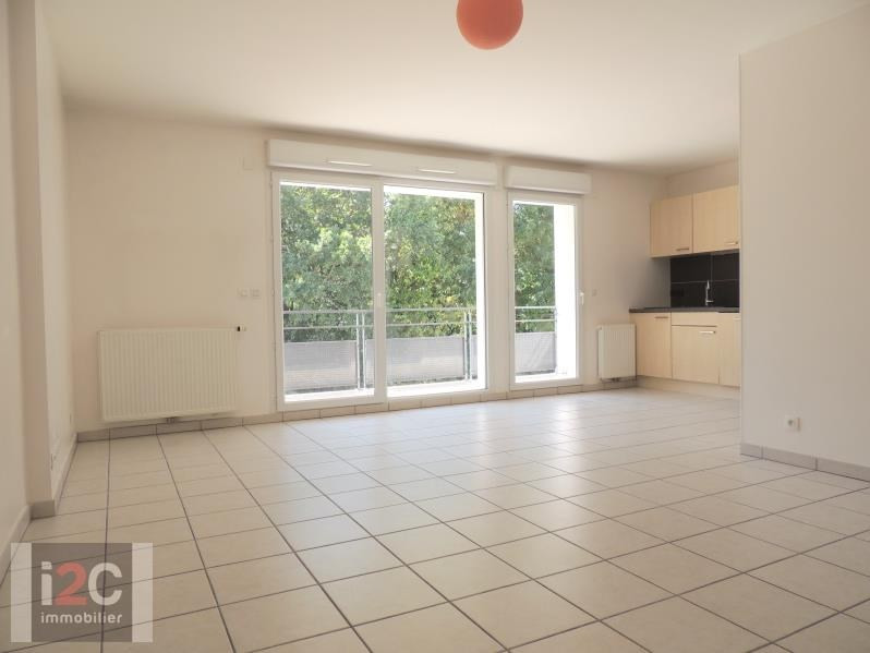 Vente appartement Ornex 450 000€ - Photo 2