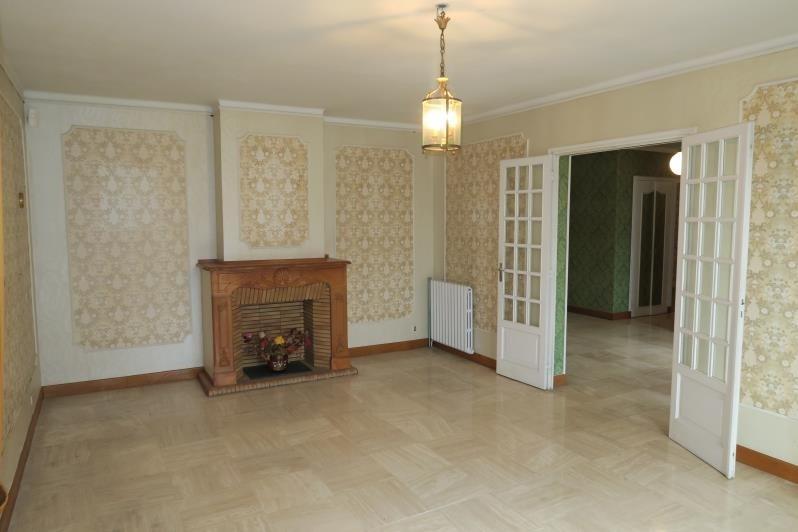 Sale house / villa Mirepoix 235000€ - Picture 5