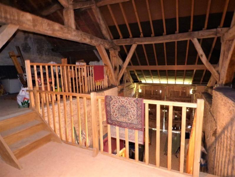 Sale house / villa Pellerey 100000€ - Picture 8