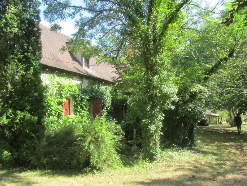 Vente maison / villa Mussidan 222000€ - Photo 2