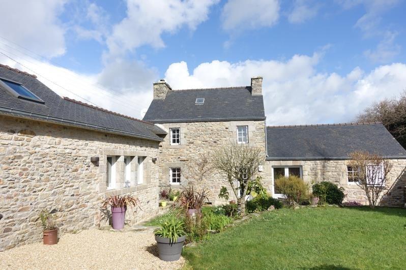 Deluxe sale house / villa Ploumoguer 399800€ - Picture 1