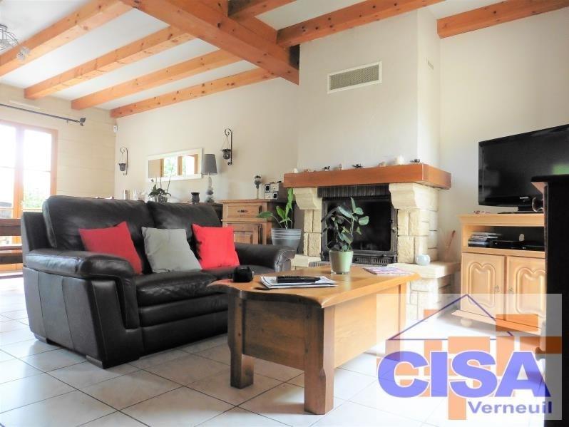 Vente maison / villa Chantilly 298000€ - Photo 2
