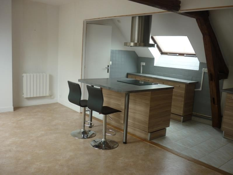 Location appartement Mortagne au perche 430€ CC - Photo 2