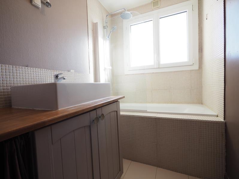 Sale apartment Bois d'arcy 187000€ - Picture 4