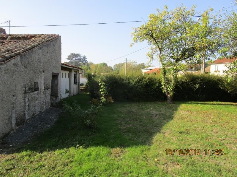 Vente maison / villa Saivres 44000€ - Photo 9