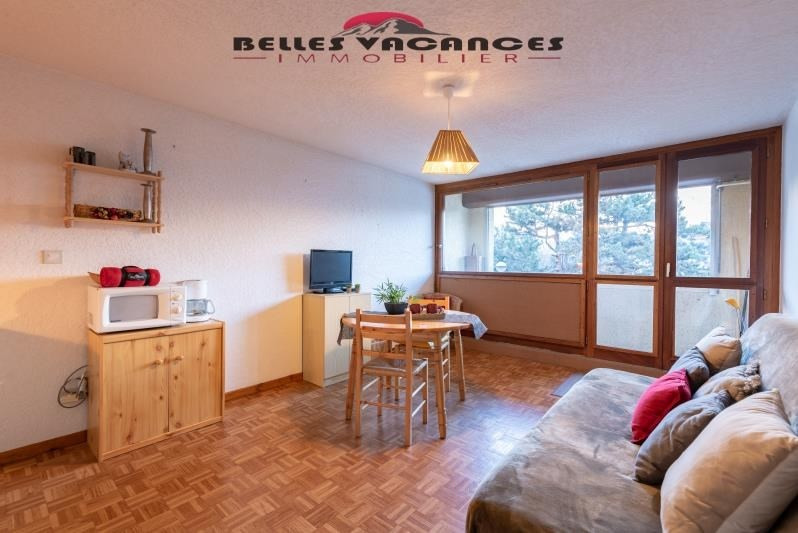 Sale apartment St lary soulan 55000€ - Picture 2