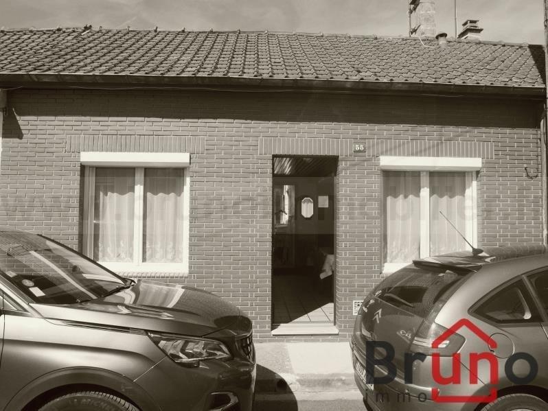 Sale house / villa Le crotoy 231000€ - Picture 1