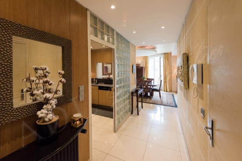 Deluxe sale apartment Chantilly 599 000€ - Picture 2