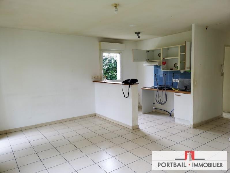Location appartement Blaye 610€ CC - Photo 1