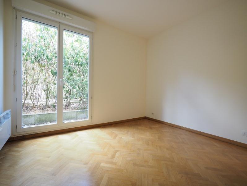 Sale apartment Bois d arcy 198000€ - Picture 4
