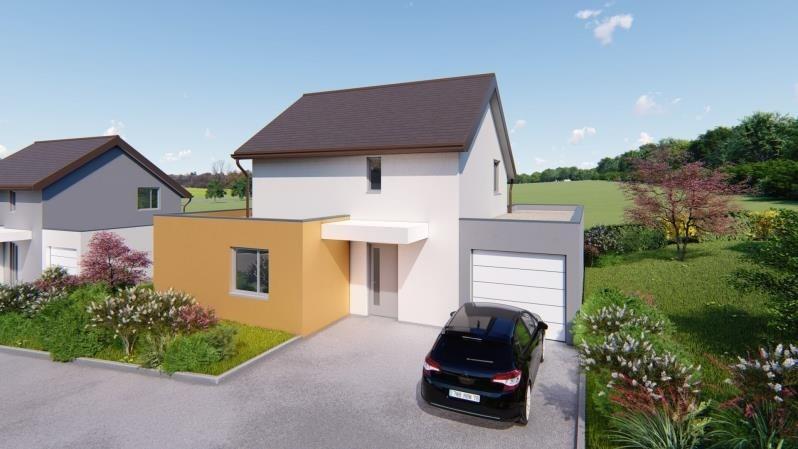 Sale house / villa Thise 276000€ - Picture 1
