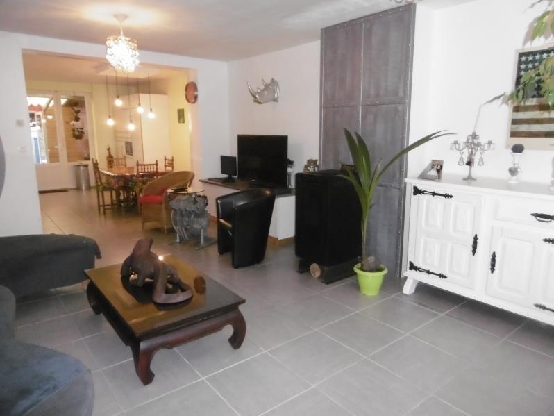 Vente maison / villa Vermelles 173500€ - Photo 2