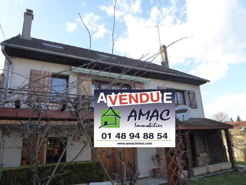 Sale house / villa Villemomble 435000€ - Picture 1