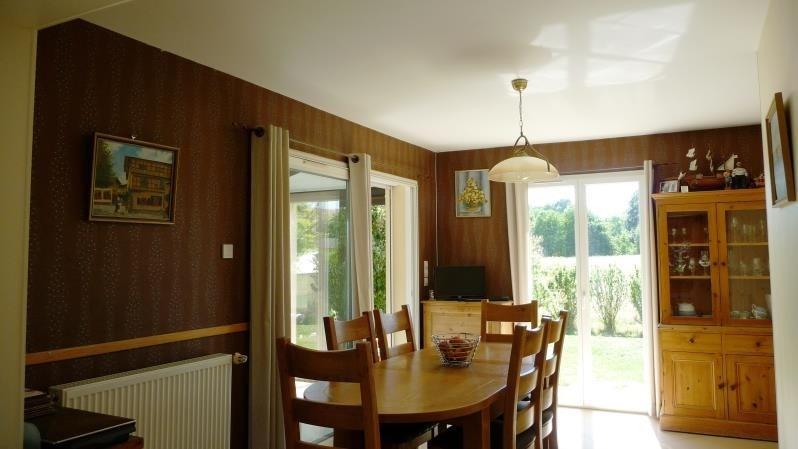 Sale house / villa St jean de losne 319000€ - Picture 6