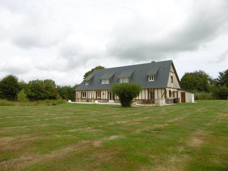 Vente maison / villa Preaux 496800€ - Photo 9
