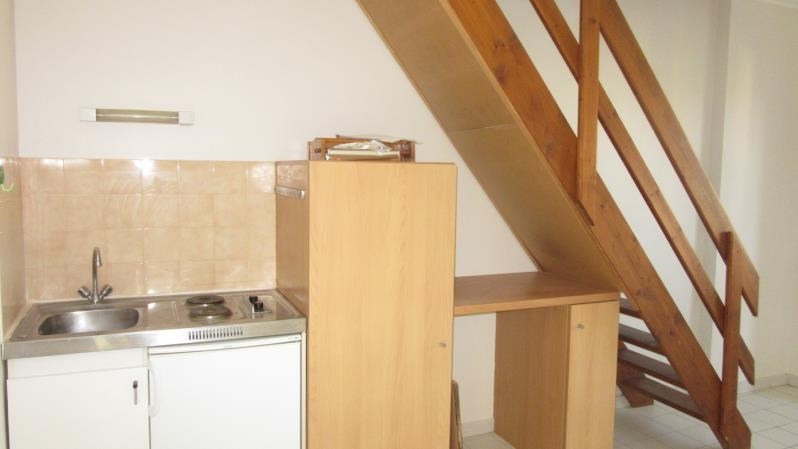 Sale apartment St vrain 130 000€ - Picture 4