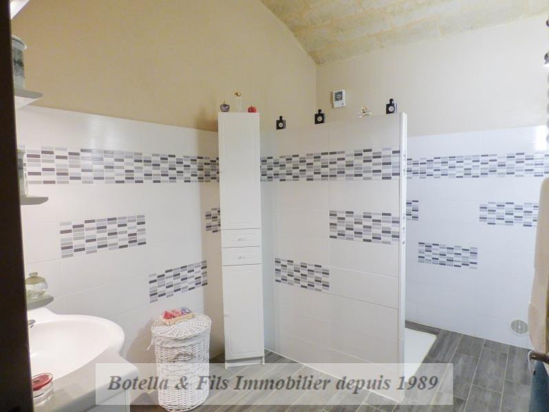 Vente de prestige maison / villa Uzes 699000€ - Photo 7