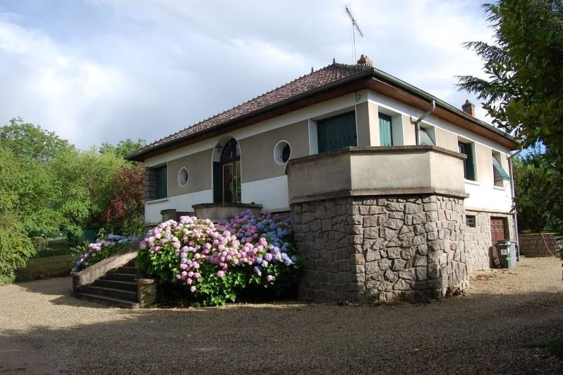 Location maison / villa Francheville 1 350€ CC - Photo 2