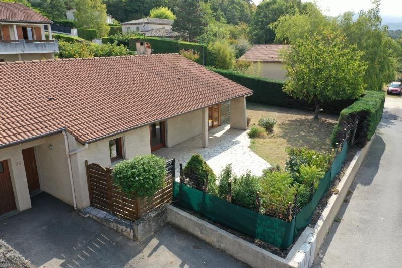 Revenda casa Chabeuil 298000€ - Fotografia 6