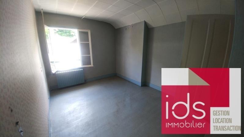 Vendita casa Allevard 130000€ - Fotografia 7