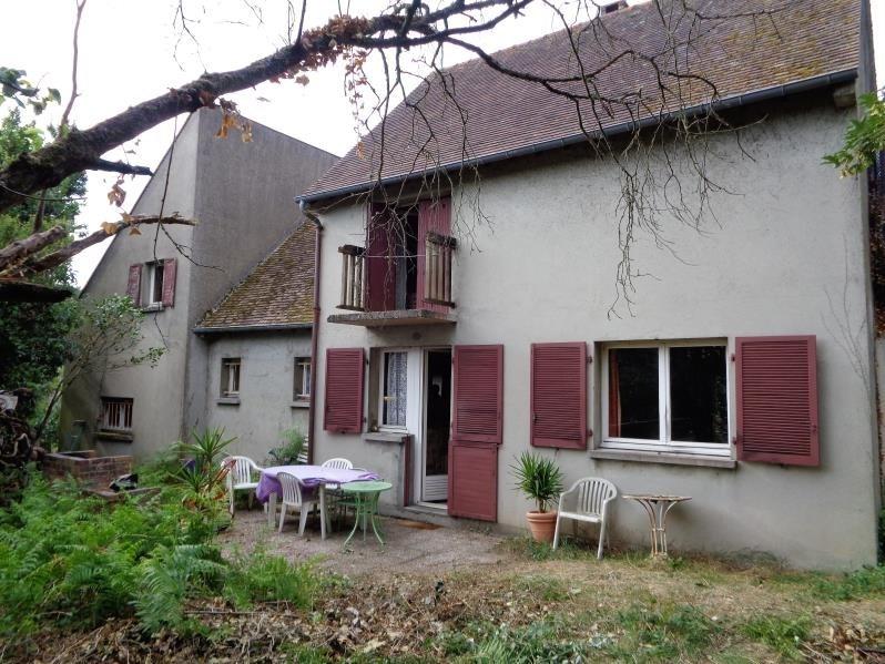 Vente maison / villa Fontenay les briis 354400€ - Photo 2