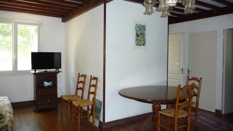 Sale house / villa St jean de losne 96000€ - Picture 5