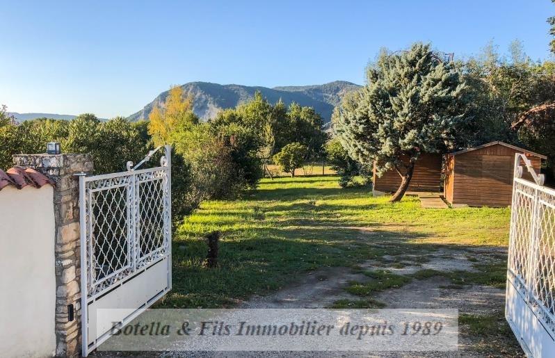 Sale house / villa Vallon pont d'arc 365000€ - Picture 3