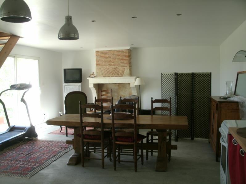 Sale house / villa Villefranche de lonchat 295000€ - Picture 3