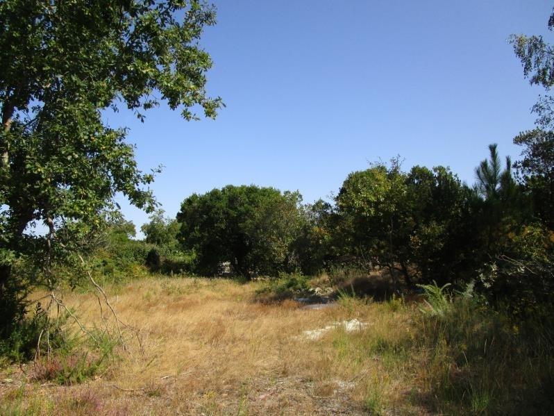 Vente terrain Hourtin 160000€ - Photo 2