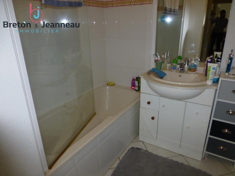 Sale apartment Laval 145600€ - Picture 9