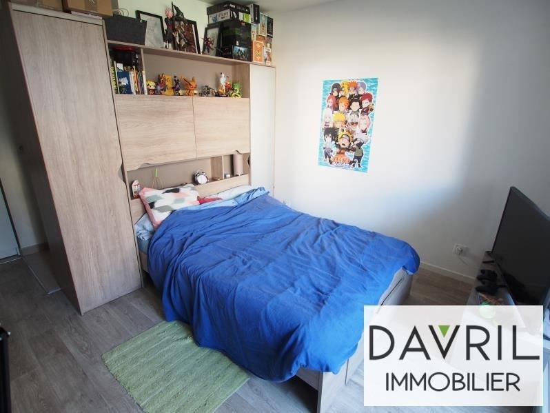 Revenda apartamento Eragny 137000€ - Fotografia 2