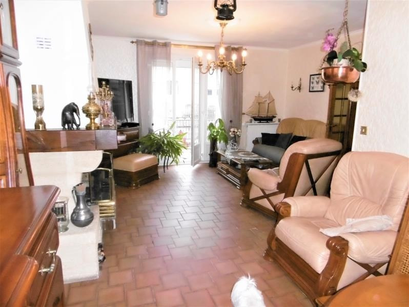 Vente maison / villa Sarcelles 335 000€ - Photo 2