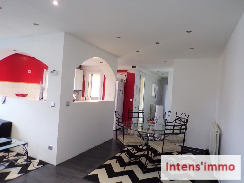 Sale apartment Romans sur isere 139 900€ - Picture 1
