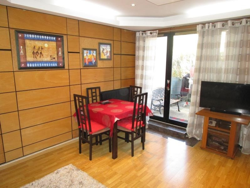 Vente appartement Epinay sur seine 162 000€ - Photo 2