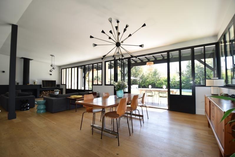 Vente de prestige maison / villa Bordeaux 1780000€ - Photo 2