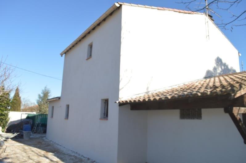 Sale house / villa St maximin la ste baume 314700€ - Picture 1