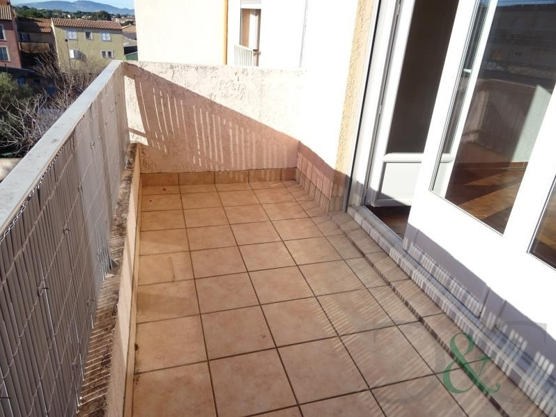 Vente appartement La londe les maures 169 500€ - Photo 5