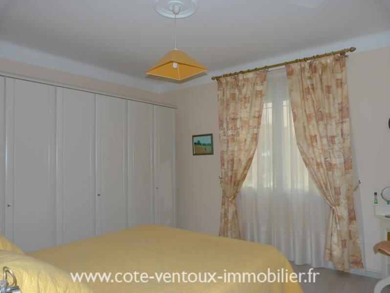 Vente de prestige maison / villa Mazan 560000€ - Photo 7
