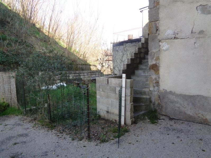Sale building Aubin 65 850€ - Picture 8