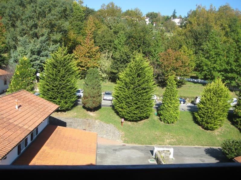 Vente appartement Urrugne 183000€ - Photo 10