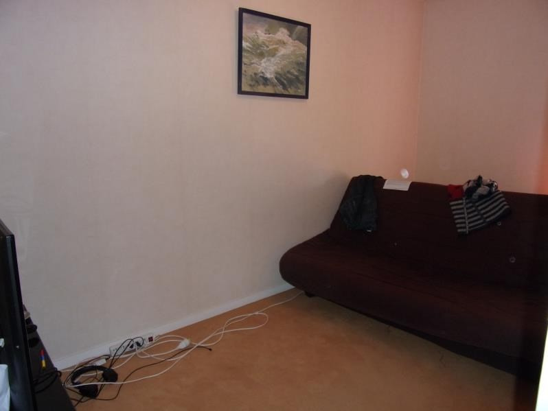 Vente appartement Chateaubourg 129320€ - Photo 5