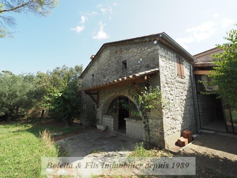 Verkoop  huis Barjac 299000€ - Foto 11