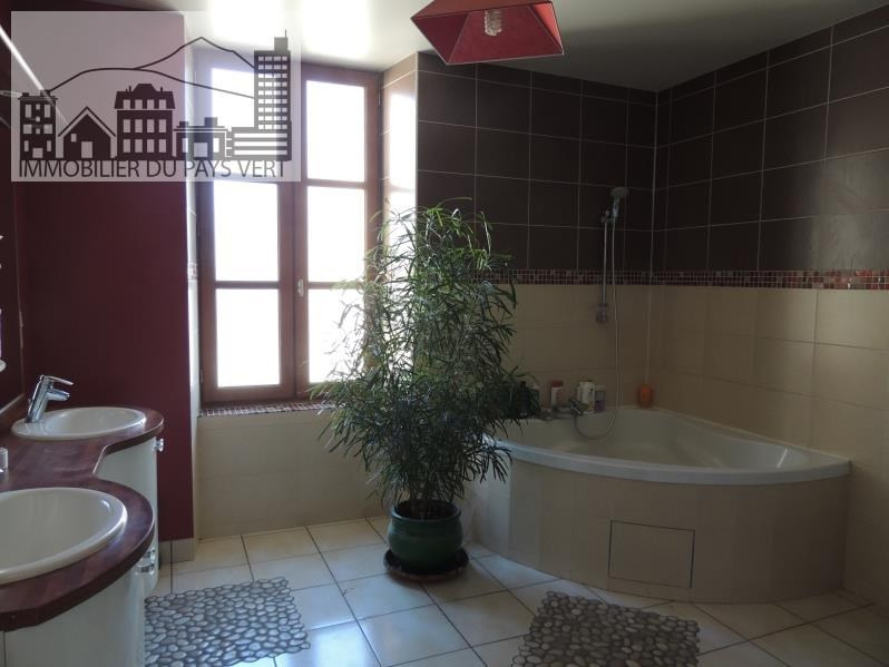 Sale house / villa Aurillac 127200€ - Picture 4