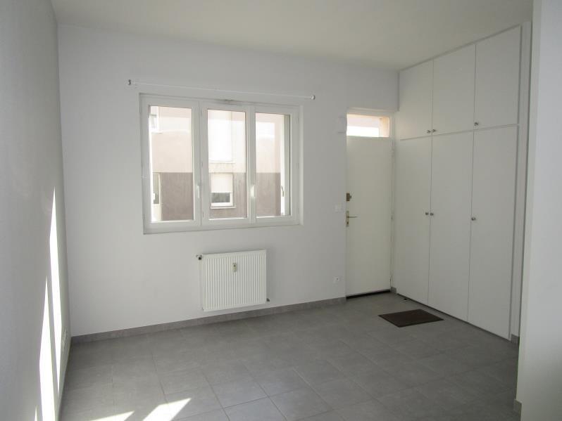 Rental apartment Caen 504€ CC - Picture 1