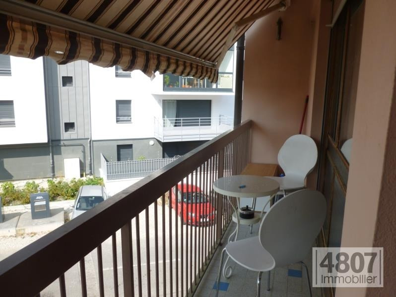 Vente appartement Saint julien en genevois 230 000€ - Photo 3