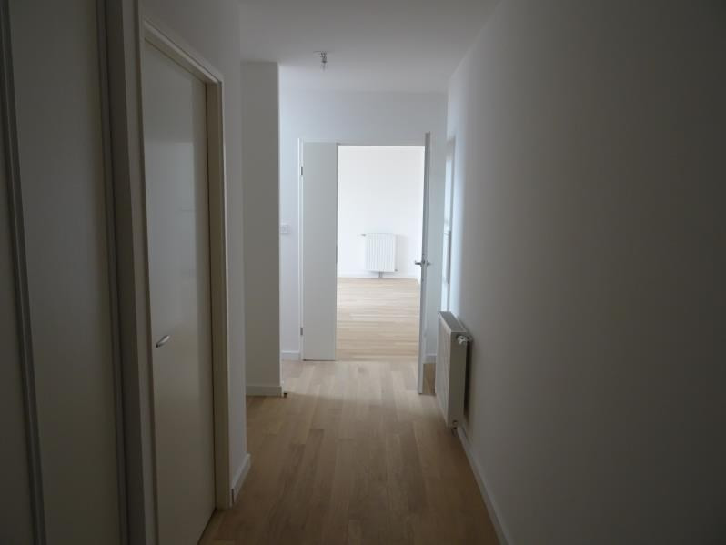 Rental apartment Aubervilliers 1 577€ CC - Picture 2